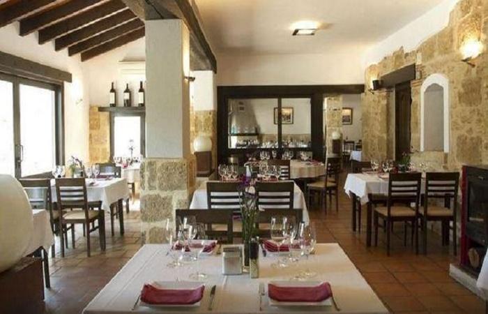 Restaurant Ca La Iaia i Moraira