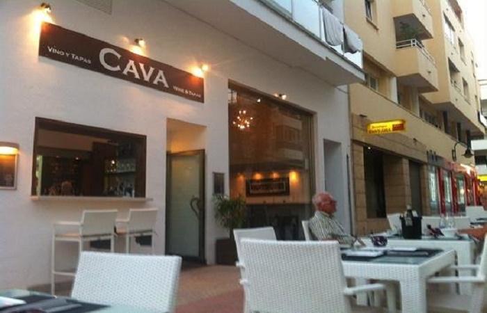 Restaurant Cava i Moraira