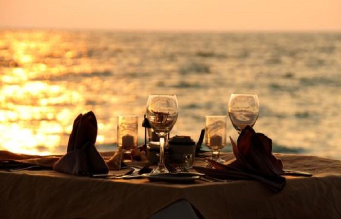 Beste restauranter i Moraira i Spania