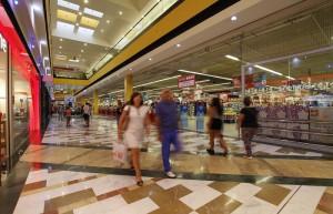 Beste shopping i Denia i Spania