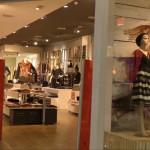Villajoyosa shopping