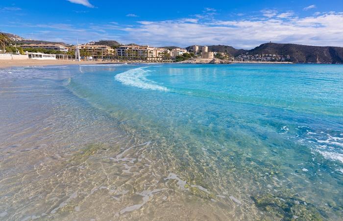 Reisetips om Moraira i Spania