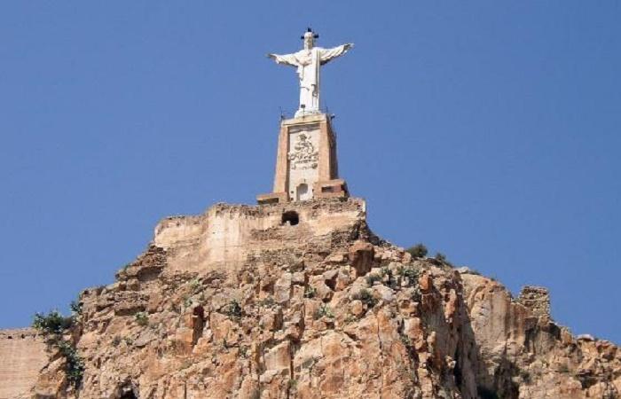 Klima og temperaturer i Murcia