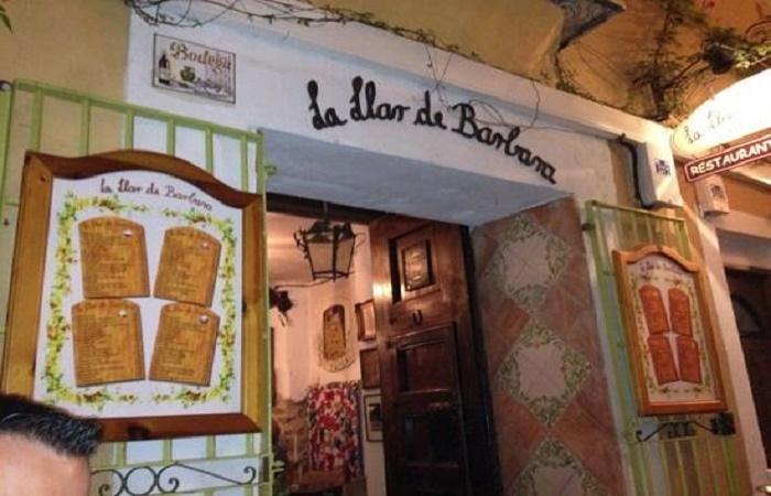 Restaurant La Llar de Barbara i Calpe