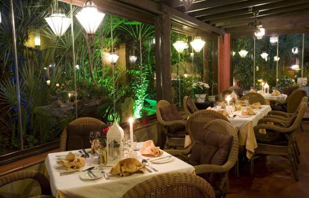 Beste restauranter i Calpe