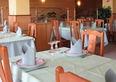 Restaurant Chino Gran Muralla La Manga
