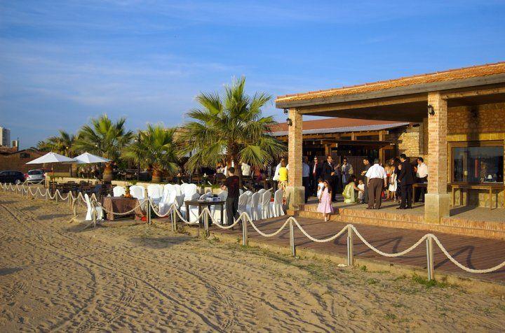 Restaurant  El Parador del Mar Menor