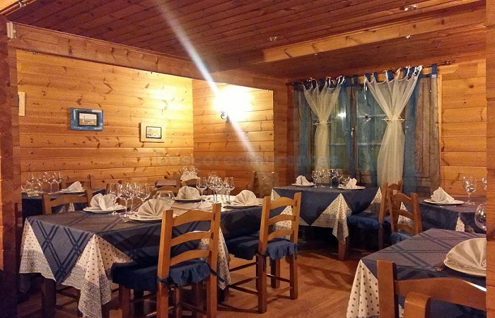Restaurant Chez Marcel i Murcia