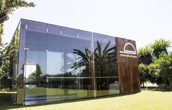 Restaurant El Estudio de Ana i Murcia