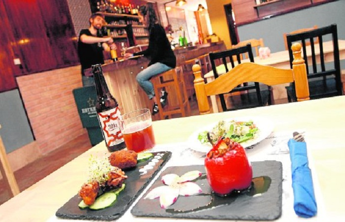 Murcia restauranter ut spise i murcia i spania for El jardin de los dragones