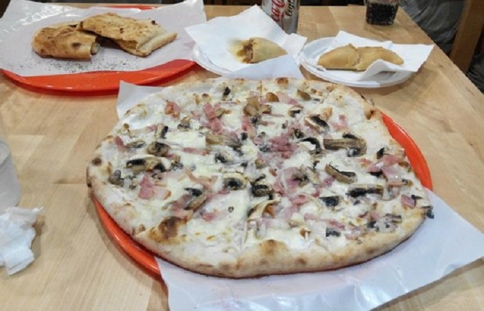 Mano a Mano Pizzeria i Murcia