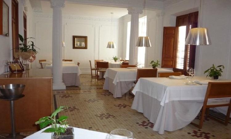 Restaurant Casa Elordi i Villjoyosa