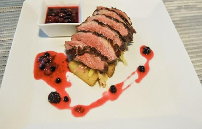 Restaurant La Caravelle i Villajoyosa