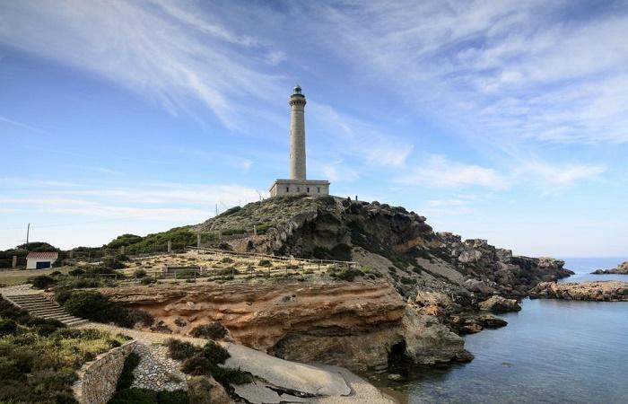 Cabo de Palos La Manga