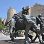 Murcia severdigheter