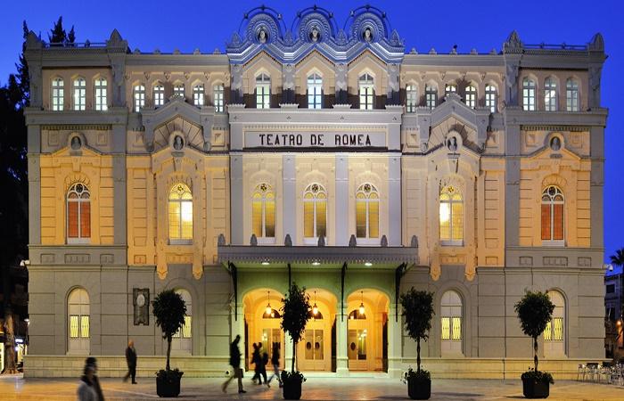 Teatro de Romea i Murcia