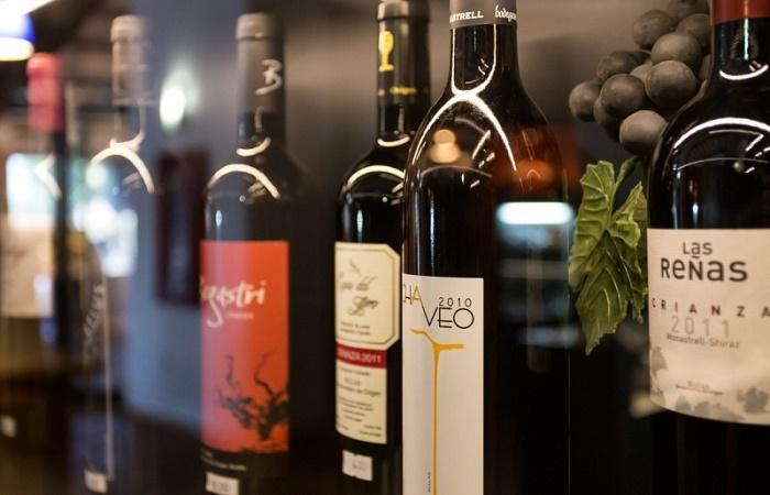Museo del Vino i Murcia
