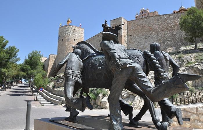 De beste severdighetene i Murcia