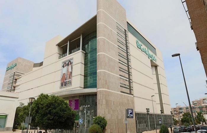 Corte Ingles Cartagena