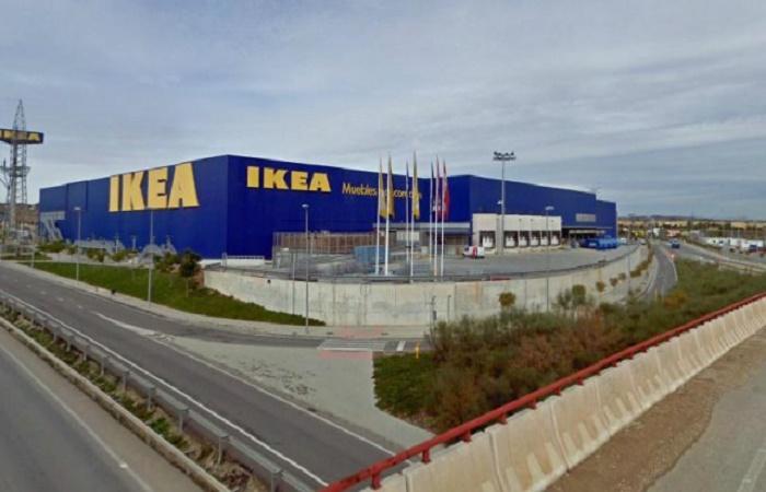 Shopping La Manga IKEA Murcia