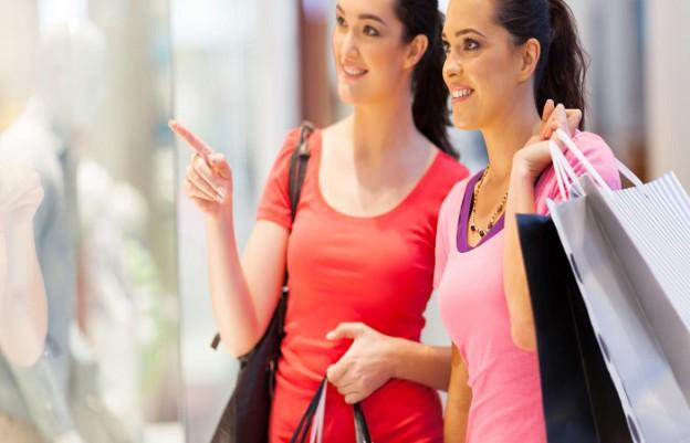 Beste shopping i Moraira i Spania