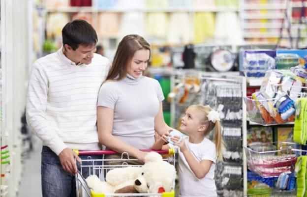 Beste shopping i Murcia i Spania