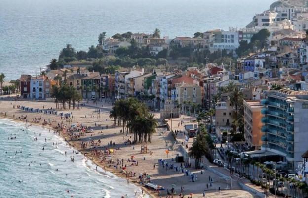 Reisetips om Villajoyosa i Spania
