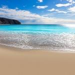Klimaet Costa Blanca i Spania