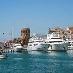 Marbella klima