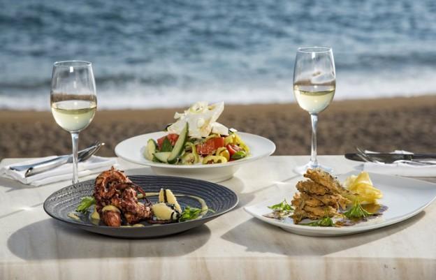 Beste restauranter i Fuengirola