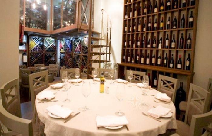 Restaurant Charolais i Fuengirola
