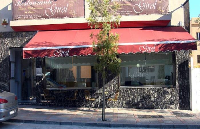 Restaurant Girol i Fuengirola