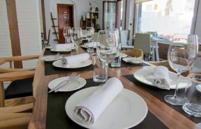 Restaurant La Solana i Fuengirola