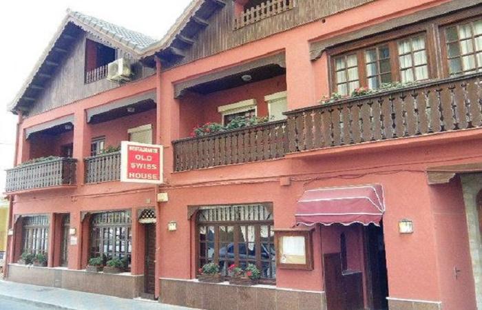 Restaurant Old Swiss House i Fuengirola