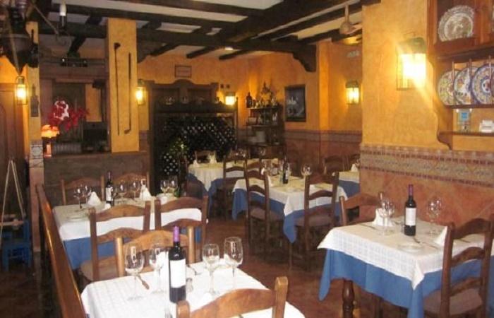 Restaurant Palangreros i Fuengirola