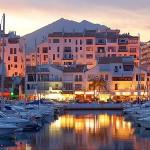 Restauranter Marbella