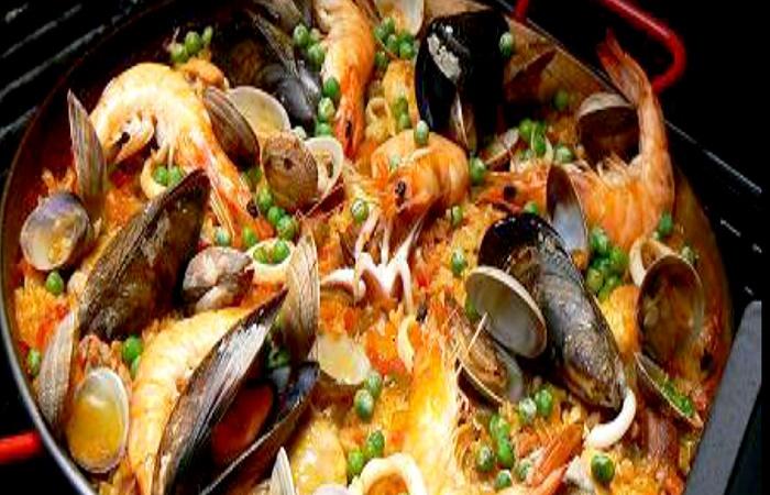 Restaurant Juan i Torremolinos