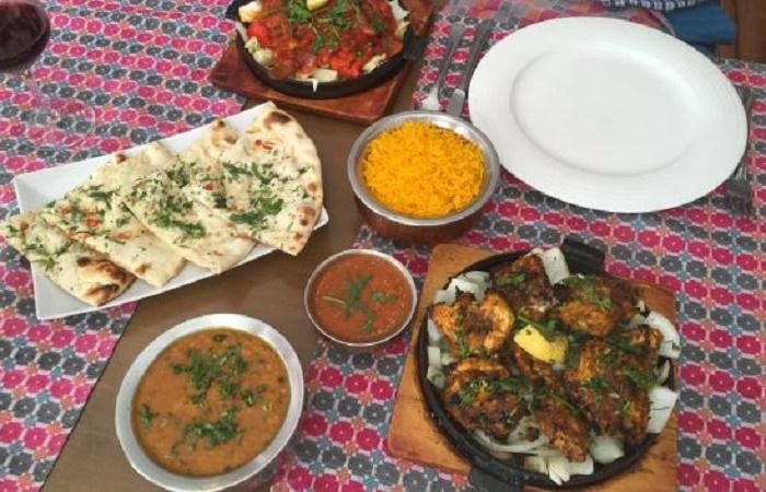 Kathmandu Indian Restaurant i Torremolinos