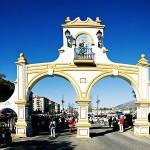 Severdigheter Fuengirola