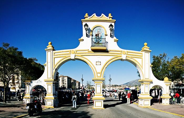 Beste attraksjoner i Fuengirola