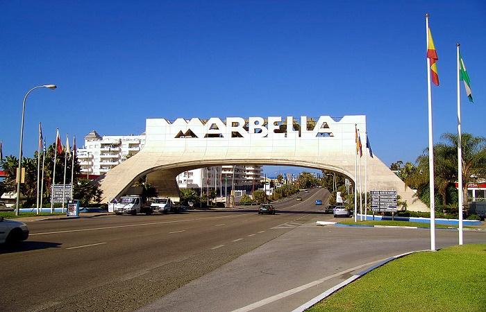 Beste severdigheter i Marbella