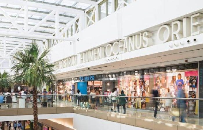 Beste shopping i Fuengirola
