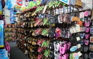 Beste Shopping i Torremolinos