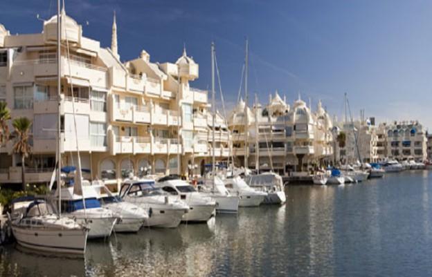 Reisetips om Benalmadena i Spania