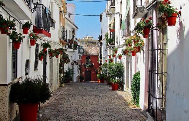 Reisetips om Estepona i Spania