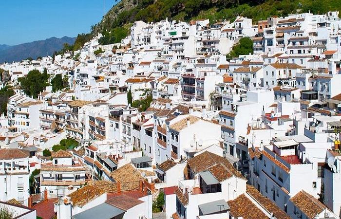 Reisetips om Mijas i Spania
