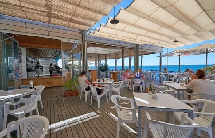 Restaurant Vista del Mar i Mijas