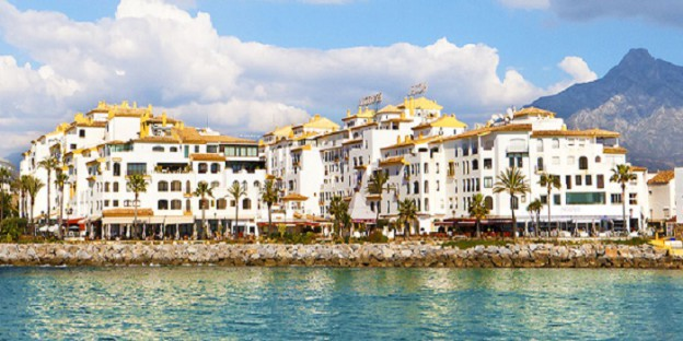 Beste restauranter i Puerto Banus