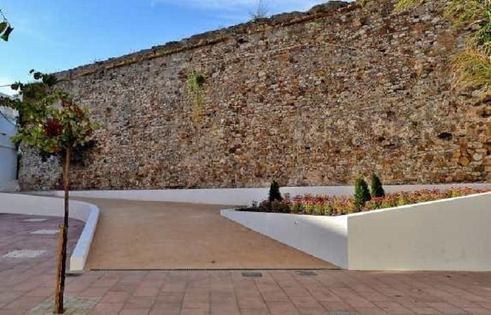 San Luis Castle i Estepona