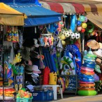 Shopping Estepona
